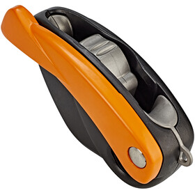 Skylotec Lory - orange/noir